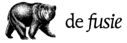 deFusie   platform voor opinie