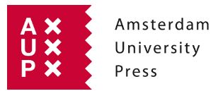 Amsterdam University Press
