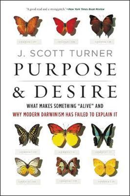 Purpose & Desire
