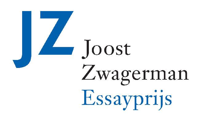 Joost Zwagerman Essayprijs 2020